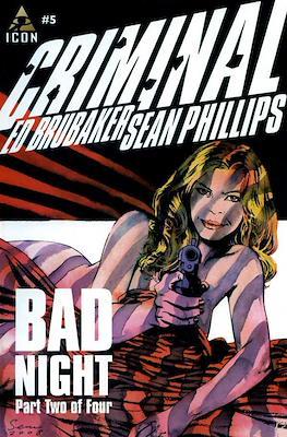 Criminal (2008) (Comic Book) #5