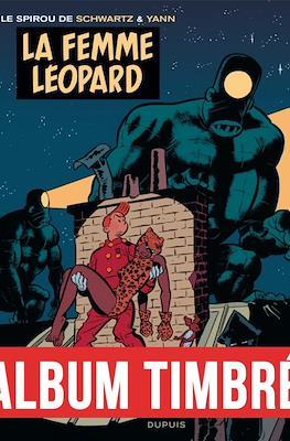 Une aventure de Spirou et Fantasio par... / Le Spirou de... (Cartonné) #7