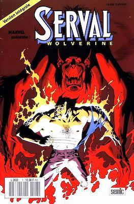 Serval / Wolverine Vol. 1 (Agrafé) #7
