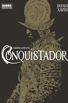 Conquistador - Edición completa