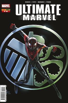 Ultimate Marvel (2012-2016) (Rústica) #35