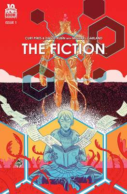 The Fiction (Comic Book) #1