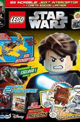 Lego Star Wars (Grapa. 36 páginas.) #52