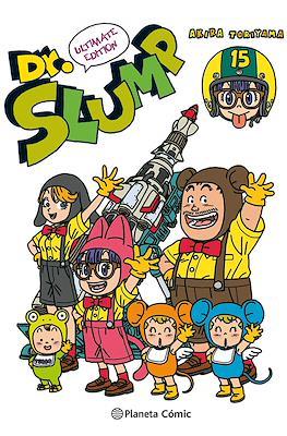 Dr. Slump (Reedición. Rústica 248 pp) #15