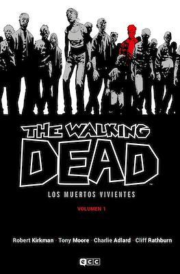 The Walking Dead - Los Muertos Vivientes