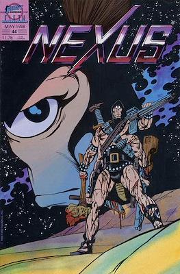 Nexus vol.2 #44