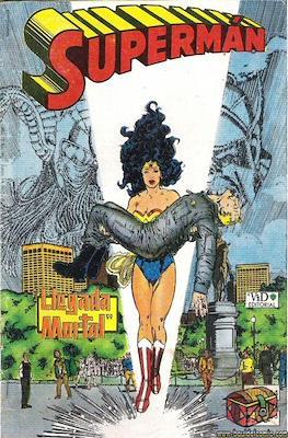 Supermán (1986-2001) #44