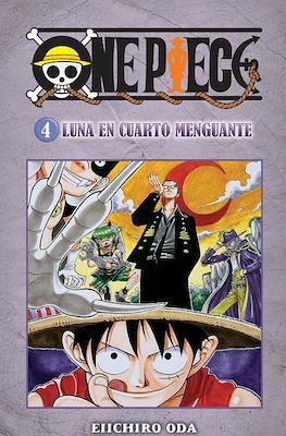 One Piece (Rústica) #4