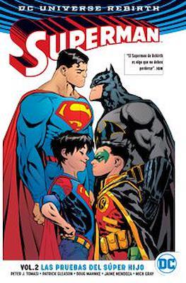 Superman (2017-...) (Rústica) #2