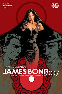 James Bond 007 (2018-) #11