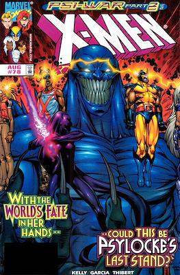 X-Men / New X-Men / X-Men Legacy Vol. 2 (1991-2012) (Comic Book 32 pp) #78