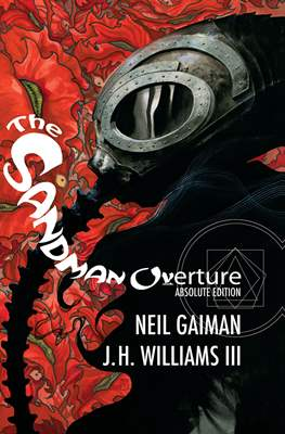 The Sandman: Overture Absolute Edition
