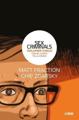 Sex Criminals (Cartoné 136 pp) #5