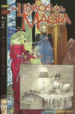 Colección Vértigo (Rústica y cartoné) #13
