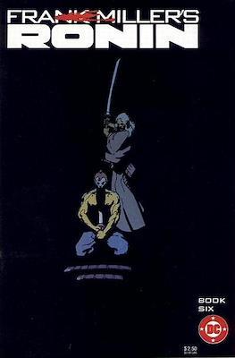 Ronin (Comic-book. 52 pp) #6