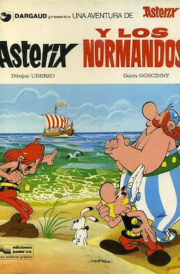 Asterix (1976) Cartoné, 48 páginas #8