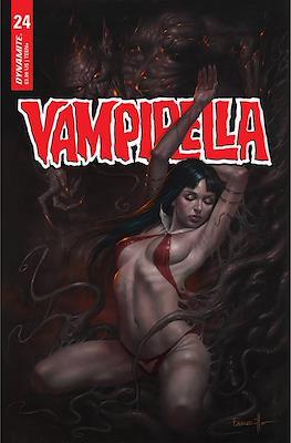Vampirella (2019) #24