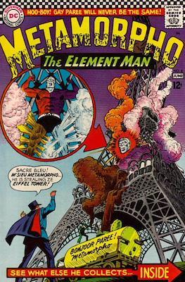 Metamorpho (Vol. 1 1965-1968) #6