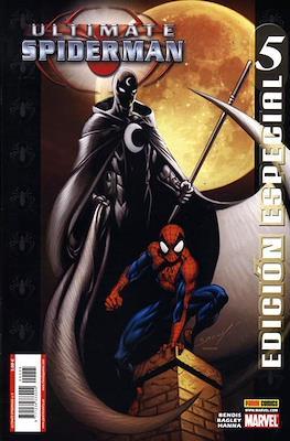 Ultimate Spiderman Vol. 2 (2006-2009 Edición especial) #5