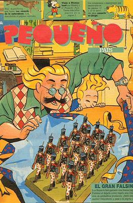 El Pequeño País (Grapa) #684