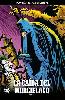 DC Comics - Batman, la leyenda #71