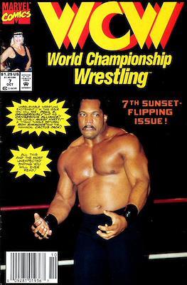 WCW: World Championship Wrestling #7