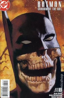 Batman: Shadow of the Bat (Comic book) #69