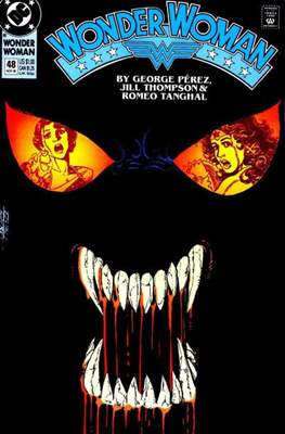 Wonder Woman Vol. 2 (1987-2006) (Comic Book) #48