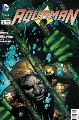 Aquaman (Grapa) #17