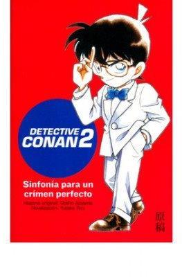 Detective Conan #2