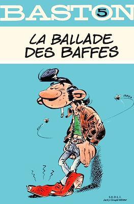 Baston 5 - La ballade des baffes