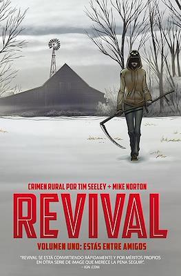 Revival (Rústica 128-144 pp) #1