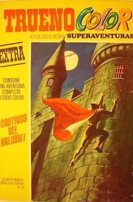 Trueno Color (Rústica, 64 páginas (1970)) #42