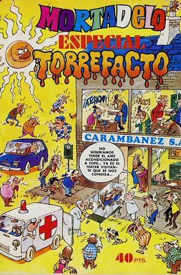 Mortadelo Especial / Mortadelo Super Terror (Grapa 100 / 76 pp) #9
