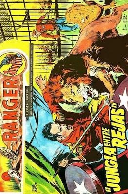 Ranger juvenil (1957) (Grapa) #10