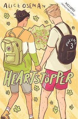 Heartstopper #3
