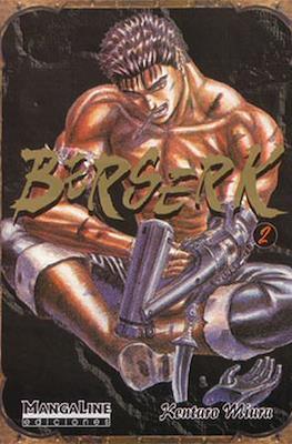 Berserk (Rústica, 240 páginas (2001-2006)) #2