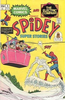 Spidey Super Stories Vol 1 #6
