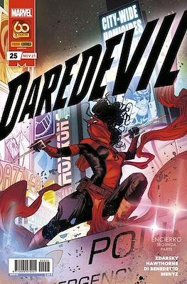 Daredevil (2019-) (Grapa) #25