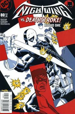 Nightwing Vol. 2 (1996) (Comic Book) #80