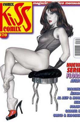 Kiss Comix #170
