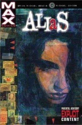 Alias (Trade paperback) #1