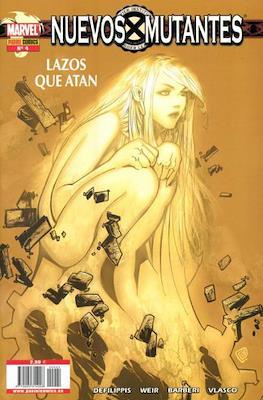 Nuevos Mutantes Vol. 1 (2005) (Grapa 48 pp) #4