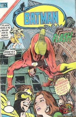 Batman (Grapa) #1082
