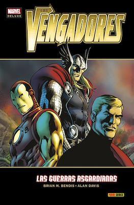 Los Vengadores. Marvel Deluxe (Cartoné 144-320 pp) #0