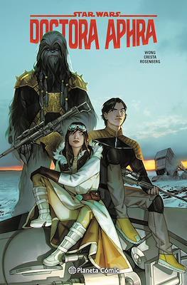 Star Wars Doctora Aphra (2020) (Cartoné 128 pp) #1