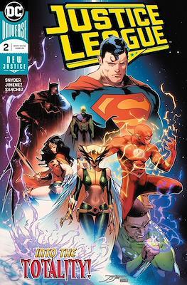 Justice League vol. 4 (2018- ) (Comic Book) #2