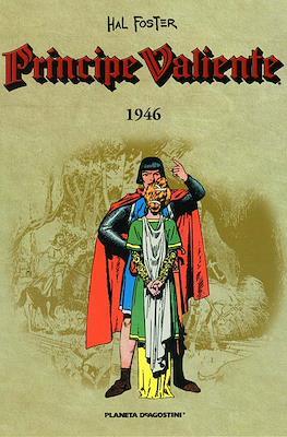 Príncipe Valiente (Cartoné, 64 páginas) #10
