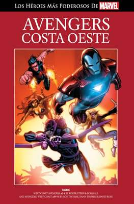 Los Héroes Más Poderosos de Marvel (Cartoné) #63