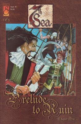 7th Sea: Prelude to Ruin